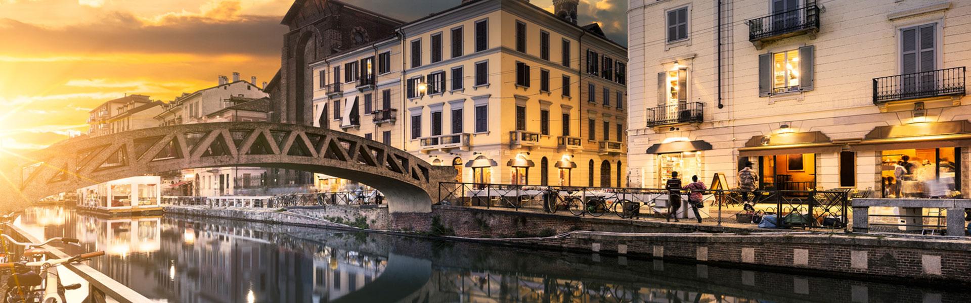 Orim srl agenzia immobiliare milano home - Agenzia viaggi porta romana milano ...